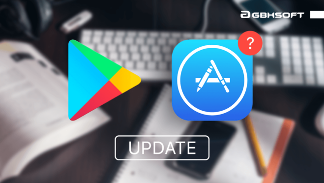 How to Update Mobile App