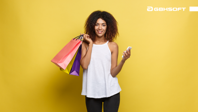 Personal Shopping Assistant App