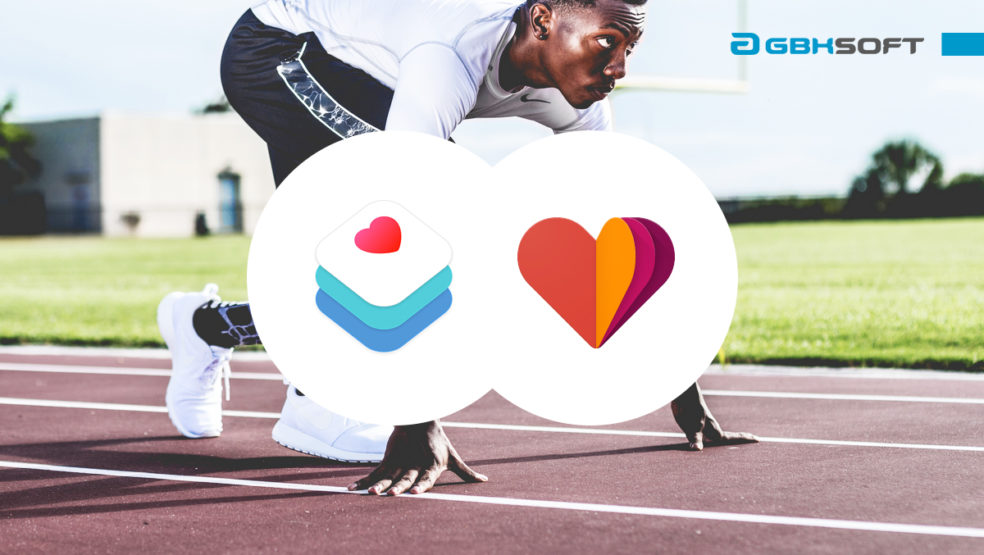 Google Fit and HealthKit