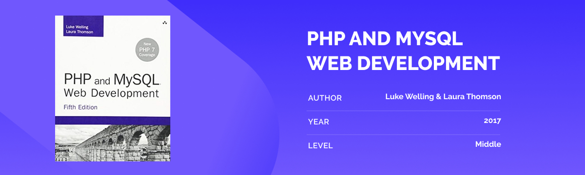 Php Book For