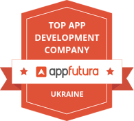 Top App Development Company Ukraine